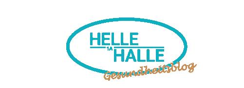 HelleHalle logo